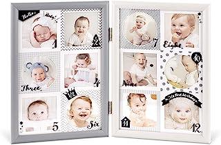 Kishima Kishima Ano 婴儿相框 AMZ69185 0个月~12个月