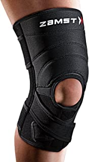 Zamst 赞斯特 中性 足球篮球排球防撞运动护膝 韧带护膝 ZK-7