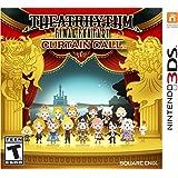 Theatrhythm Final Fantasy: Curtain Call 对开式 黑色 标准