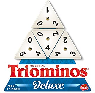 Pressman Tri-Ominos 游戏