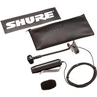 【国内正规品】 SHURE 乐器用心型油动圈麦克风 PGA98HPGA98H-LC 无附带电缆。