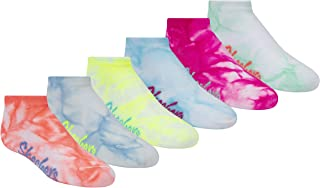 Skechers 斯凯奇 女童 6 双装浅口袜 + 3 双装