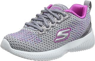 Skechers 斯凯奇 女童 Bobs Squad 运动鞋