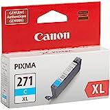 Canon cli-271黑色墨水,兼容 TO MG 7720, mg6820, mg6821, mg6822, MG…