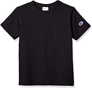Champion T恤 基本款 男童 CS6409