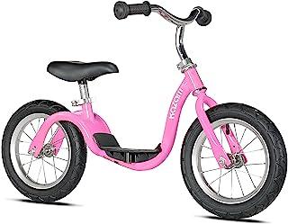 KaZAM v2s 无踏板平衡自行车