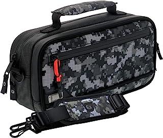 bionik BNK-9048 Commuter Lite Bag 适用于 Nintendo Switch Lite (迷彩)