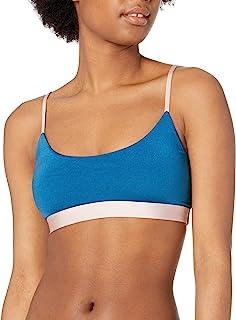 Body Glove 女式 ARO 文胸比基尼上衣泳衣