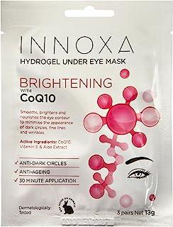 Innoxa 亮肤眼膜*保湿胶原蛋白皮肤护理*脸