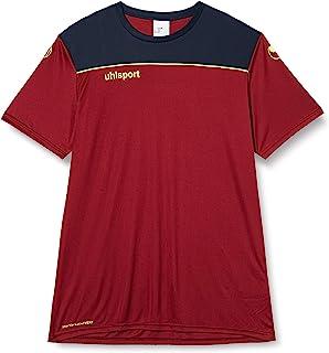 uhlsport 男士 Offense 23 涤纶衬衫足球训练服装