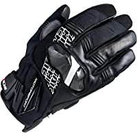 RS TAICHI Armed 冬季手套 防寒 碳纤维防护装置 [RST635]