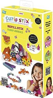 Beluga 玩具 33102 Cutie Stix 补充装趣味动物 玩具