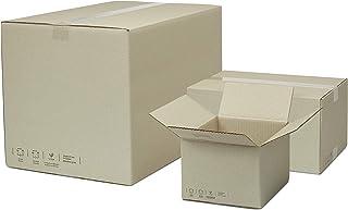 ratioform Terra 搬运纸箱,环保,30 x 25 x 20厘米
