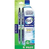 Pilot B2P Bottle-2-Pen Recycled Retractable Gel Ink Pen