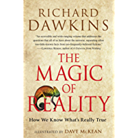 The Magic of Reality: How We Know What's Really True (Englis…