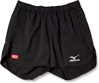 [Mizuno 美津浓]乒乓球服 比赛用短裤 82JB7005