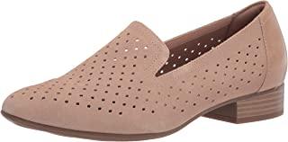 Clarks 女士 Juliet Hayes 乐福平底鞋