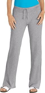 Coolibar 女式 UPF 50 Plus Zno Uv 沙滩裤