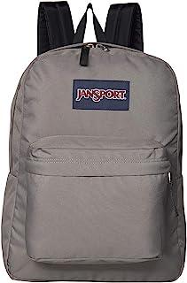 JanSport 中性 SuperBreak叛逆学院风 马蹄形休闲双肩背包