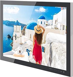 DYON Culina (24 英寸)电视输入和安装(三调谐器(DVB-C/-S2/T2),USB端口用于播放)