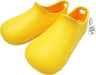 浴靴。 橙色 約24~26cm -
