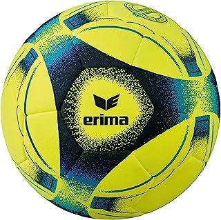 Erima 男式混合室内足球黄色/蓝色/黑色