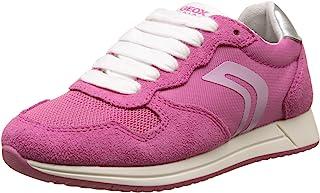 Geox 健乐士 J Jensea Girl E 女士运动鞋