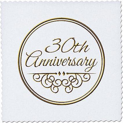 30 周年 結婚