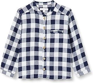 bellybutton 男婴衬衫