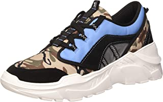 Trussardi Jeans 男式 77A002369Y099998 运动鞋尺码:
