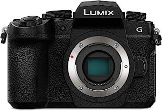Panasonic 松下 Lumix EVIL 相机DC-G90EC-K Lumix G90 黑色