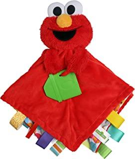 Bright Starts Sesame Street 依偎玩具