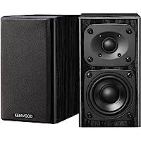JVCkenwood K系列 LS-NA7 小巧型扬声器 支持高分辨率 书架型