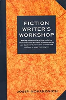 Fiction Writer's Workshop (English Edition)