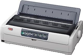 Oki 44210005 ML 5721Eco 单色 9 针打印机 570 字符/秒