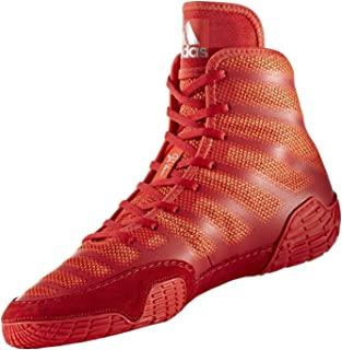 adidas 阿迪达斯 男式 adizero 摔跤 XIV-M 鞋