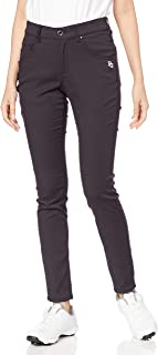 [女式] [女士]长裤(弹性斜纹布)/ 高尔夫 服装 / 055-0131302