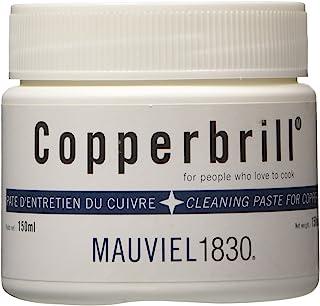 Mauviel 1830 150ML 铜制器皿 清洁剂 M'Plus