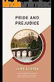 Pride and Prejudice (AmazonClassics Edition) (English Editio…