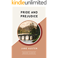 Pride and Prejudice (AmazonClassics Edition) (English Editio…