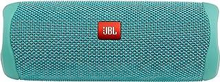 JBL FLIP 5 防水 便携式蓝牙音箱 青色,黑色,2.3
