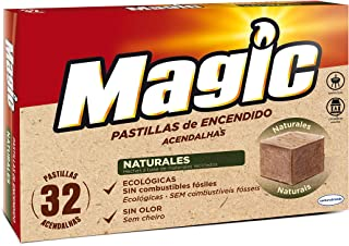 Magic 08013 点火器 标签