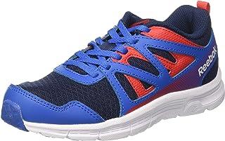 Reebok 男孩 Run Supreme 2.0慢跑鞋