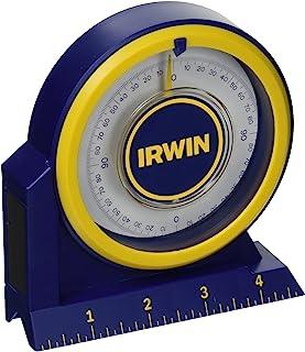 IRWIN Tools 磁性角度定位器,蓝色,(1794488)