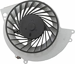 维修更换内部冷却风扇,适用于 SONY 索尼PS4 CUH-1001A 500GB