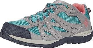 Columbia Kids' Youth Redmond Hiking Shoe