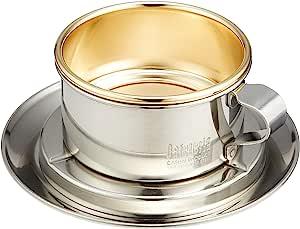Aoyoshi 青芳 CASUAL PRODUCT 咖啡馆 咖啡滤杯 012778