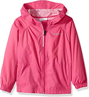 Columbia 女童 Switchback 雨衣