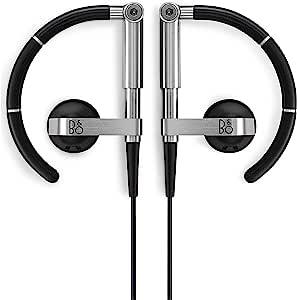 Bang&Olufsen PLAY Earset 3i 符合人体工程学的入耳式耳机 黑色 Einheitsgröße