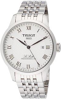 Tissot 男士 Le Locle Powermatic 80 - T0064071103300